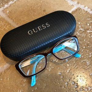 9fbbd56bca Guess Prescription Glasses